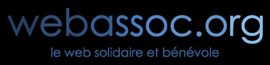 Webassoc.org - Le web solidaire et bénévole - Retour à la page d'accueil