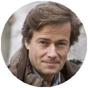Laurent De Cherisey
