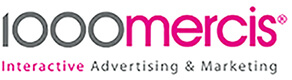 1000mercis - Interactive Advertising & Marketing