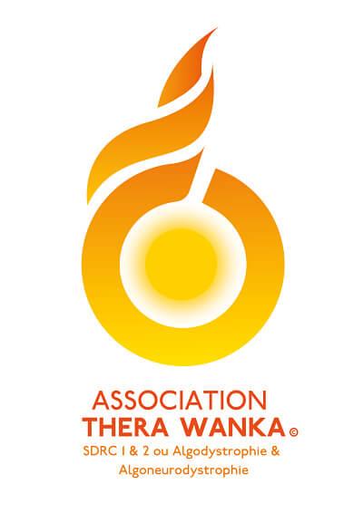 Association Thera Wanka - SDRC 1 & 2 ou Algodystrophie & Algoneurodystrophie