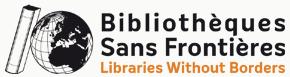 Bibliothèques Sans Frontières - Libraries Without Borders