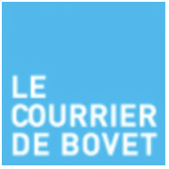 Le courrier de Bovet