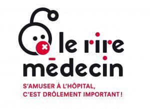 Le Rire Médecin - S'amuser à l'hôpital, c'est drôlement important !