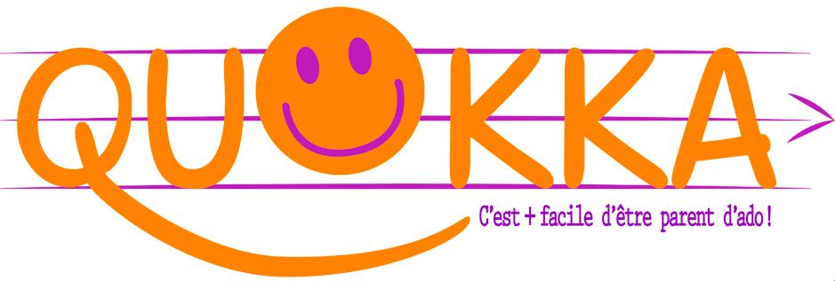 Quokka - C'est + facile d'être parent d'ado !