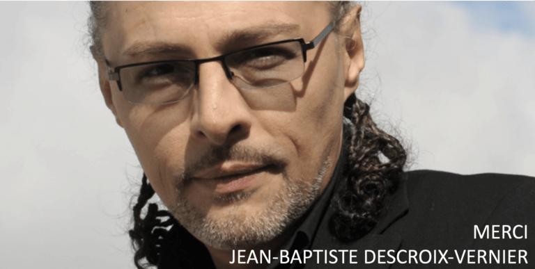 Jean-Baptiste Descroix-Vernier