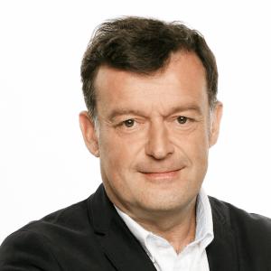 Martin Genot