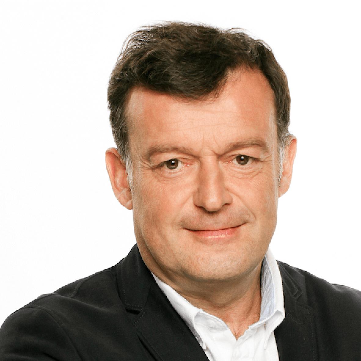 Martin Génot