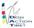 Don et Action pour le Tibet
