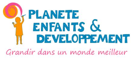 planete Enfants & Developpement