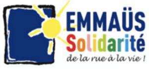 Emmaus solidarité
