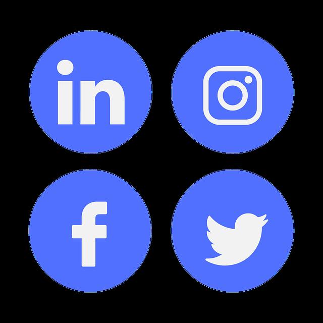 Atelier Réseaux sociaux : les basiques