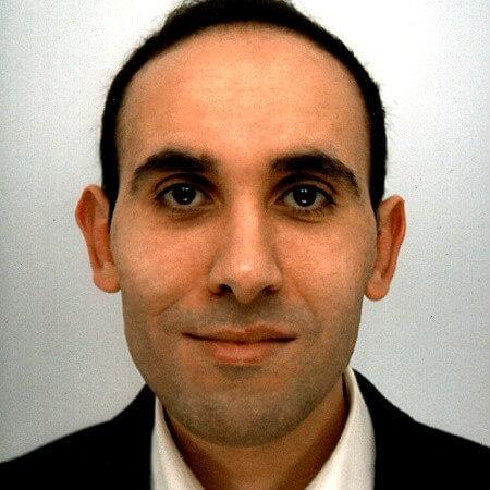 Ali Ghoudi
