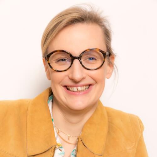 Claire Arnould