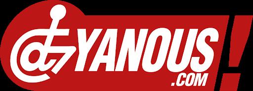 Logo de l'association Les Amis de Yanous - @Yanous.com