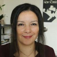 Yasmine Dahmane