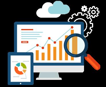 Accompagnement mise en place webanalytics