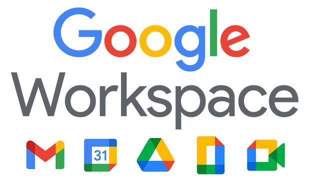 Collaborez à distance avec Google Workspace (anciennement G Suite) - Webinaire